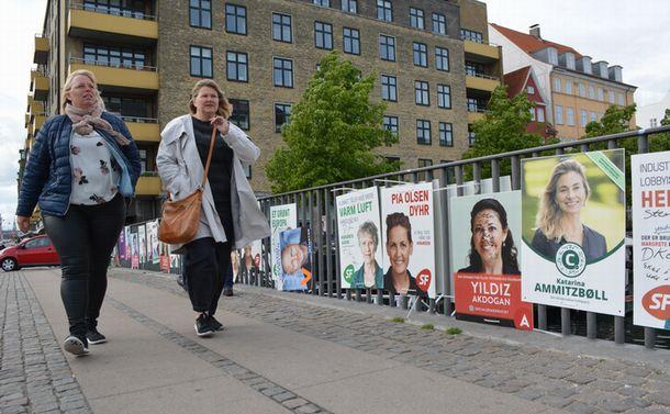 デンマーク総選挙が物語る欧州政治の「末路」