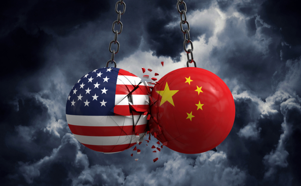 通貨戦争を避けたい習政権と売れない⽶国債の価値