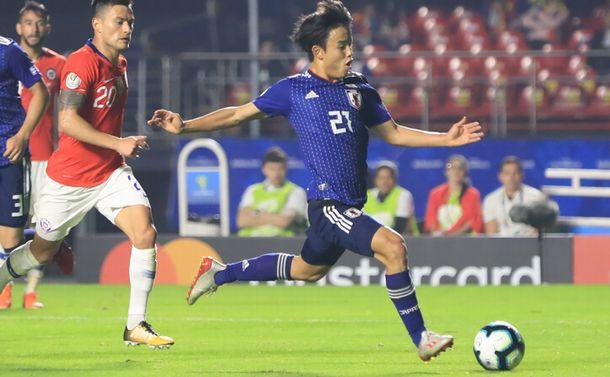 サッカー日本代表が挑む世界最古の大陸王者決定戦
