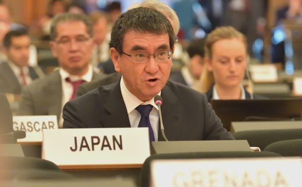 核不拡散条約(NPT)は閣僚主導で推進を