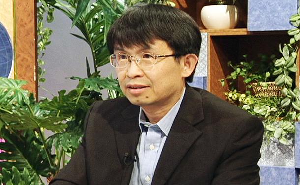 「準結晶」の存在を決定づけた蔡安邦先生が急逝
