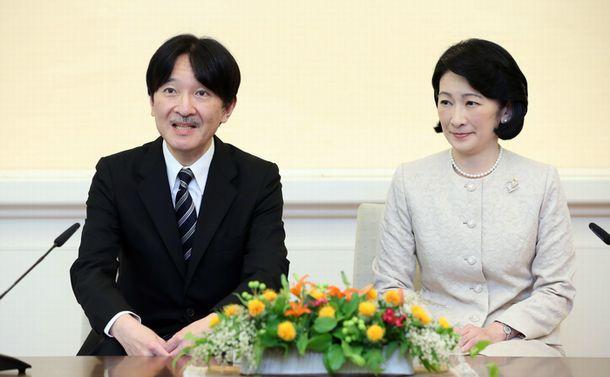 眞子様と小室さんの結婚問題は新たなる局面か