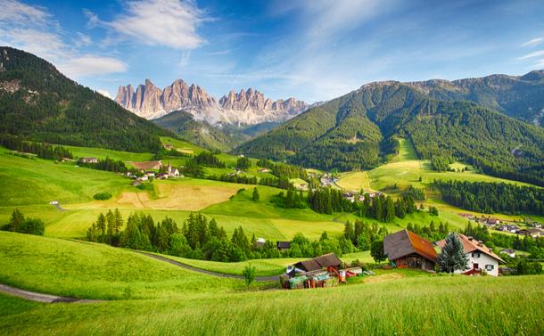 イタリア・トレントで考えた若年層への福祉政策