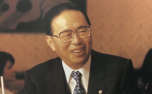 人間の弱さに共感した「銀座のユダヤ人」藤田田氏