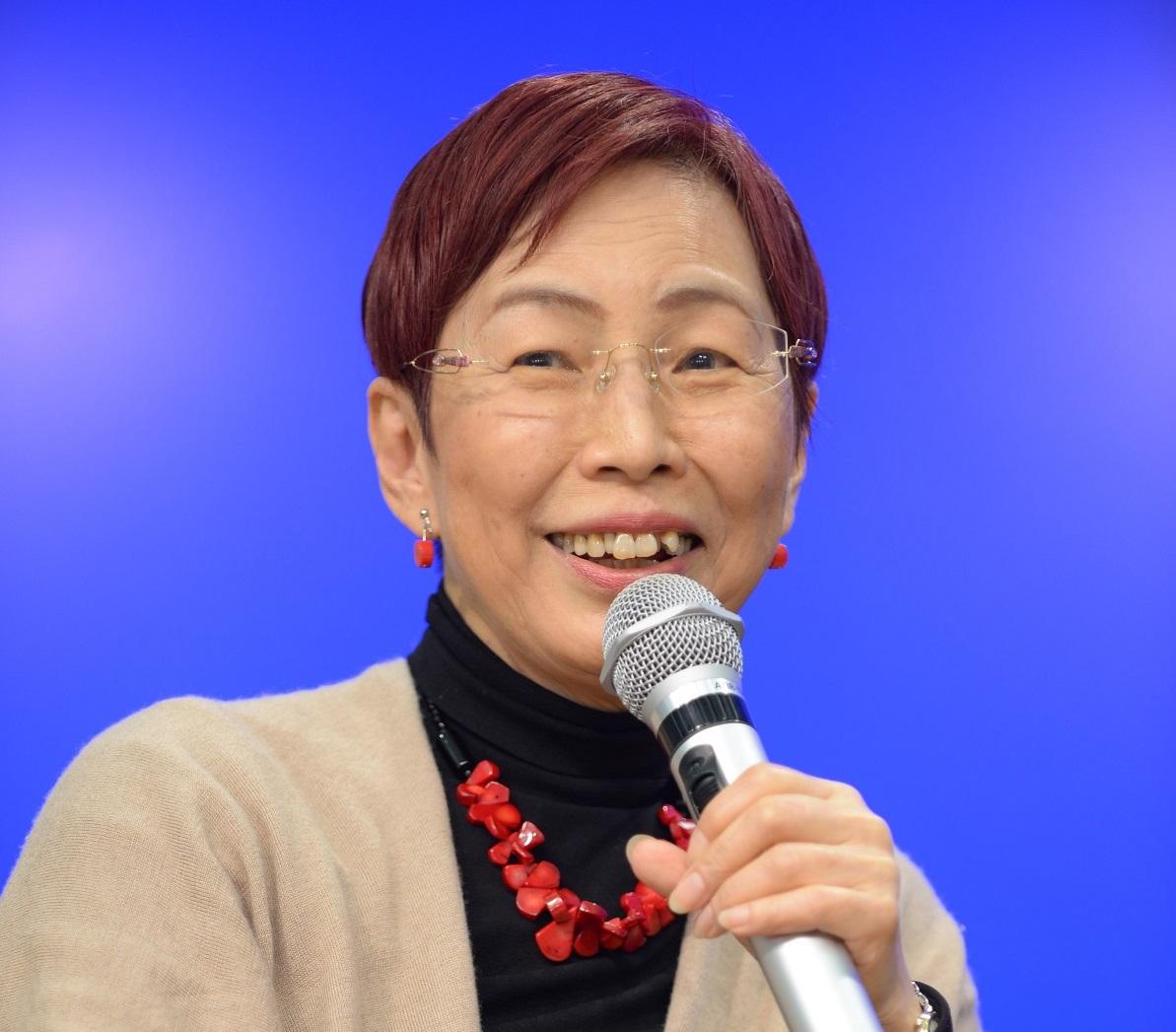 「情熱大陸」が映した上野千鶴子