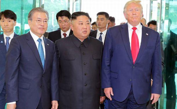 北朝鮮、揺れる要求/核保有の野望隠す意図か