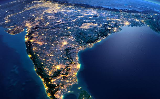 インドの高度成長は続く