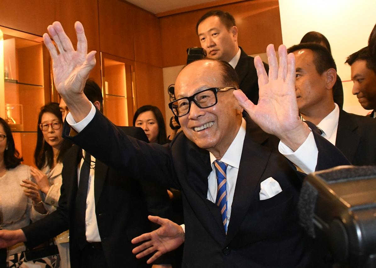 香港が問いかける中国共産党のレゾンデートル