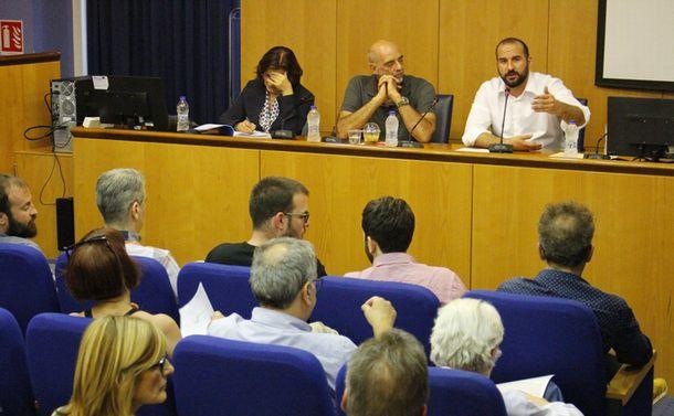 経済再建の立役者を葬り去ったギリシャ国民の民意