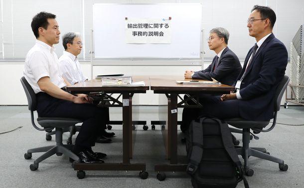 韓国への輸出規制は「徴用工問題」を解決しない
