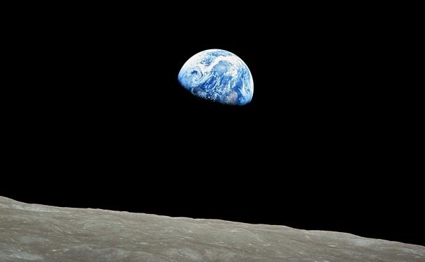 宇宙でも地球上でも、もっと協調する世界に