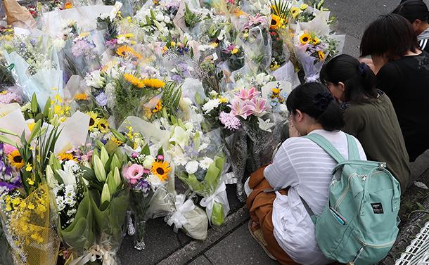 京アニ放火というテロの損害の大きさ