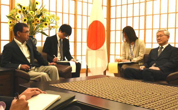 田中均「選挙は終わった。外交戦略を見直す時だ」
