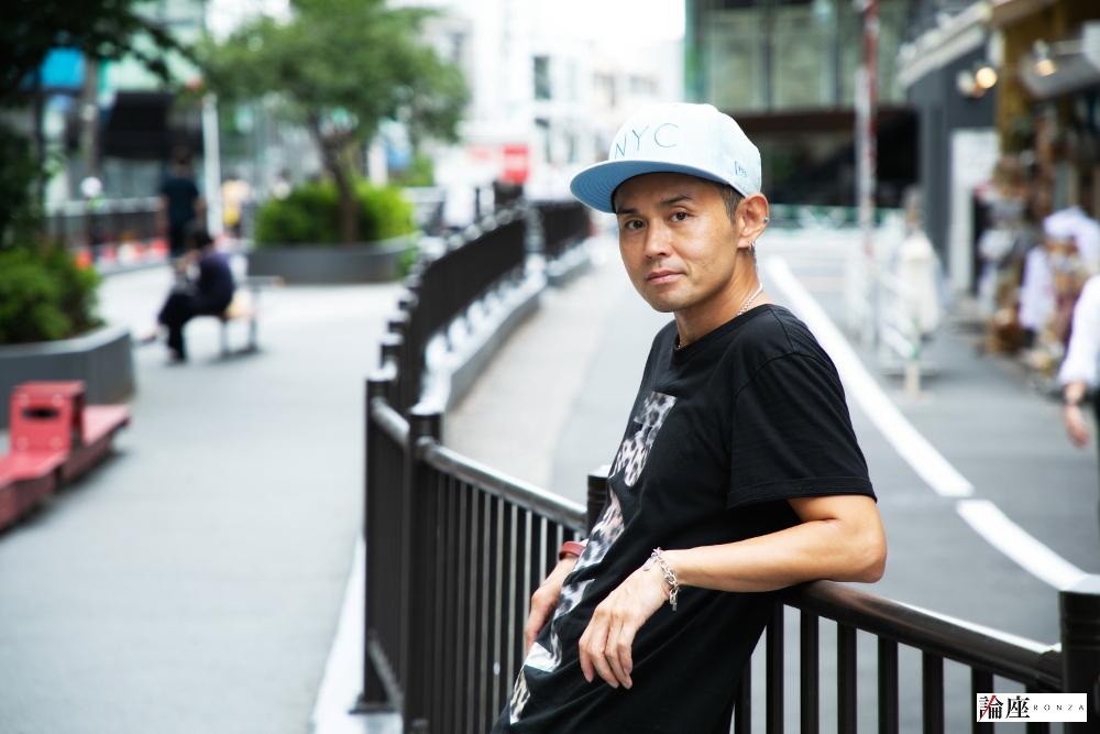 TETSUHARUインタビュー/上