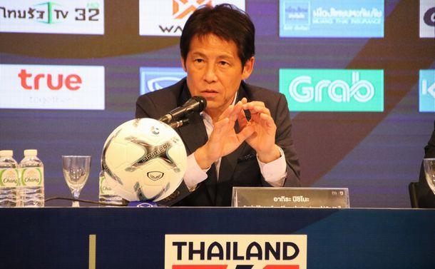 2022カタールW杯2次予選に日本人監督4人