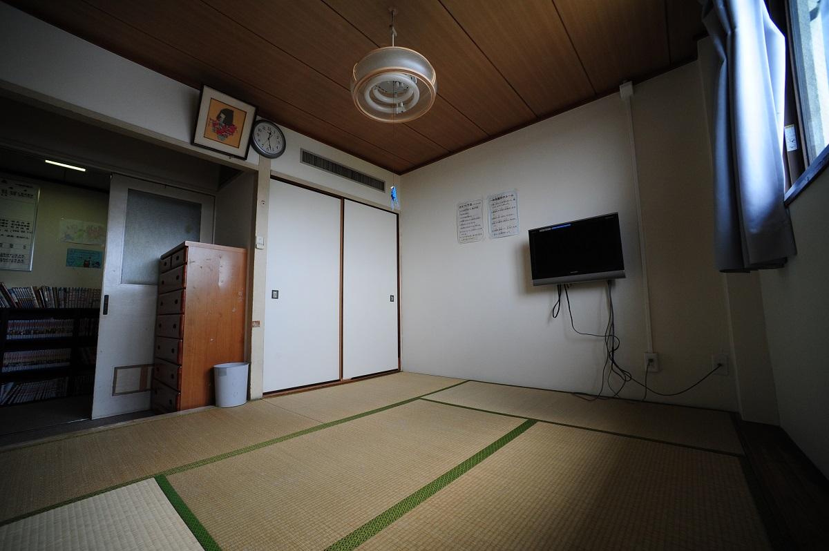 「人権侵害」を指摘された東京都の一時保護所