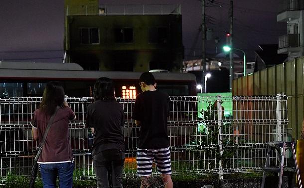 [147]あまりにも陰惨な京アニ放火殺人