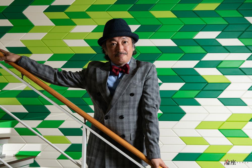駒田一、24年目の『ラ・マンチャの男』/下