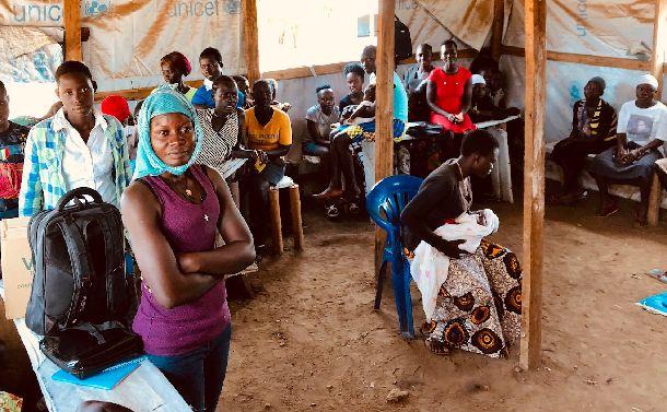 世界最大の難民居住区で見たアフリカの難民事情