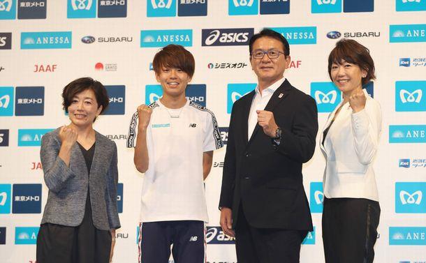 東京五輪マラソン代表決定戦MGCまであと1カ月