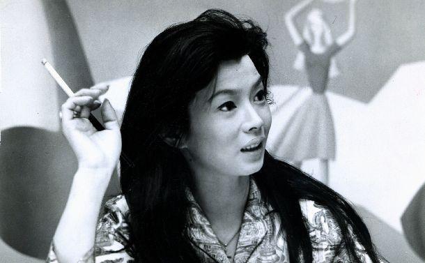 日本初の国際女優・谷洋子の愛と勇気の人生(下)