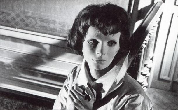 ゴーモン特集『顔のない眼』は怪奇幻想映画の絶品