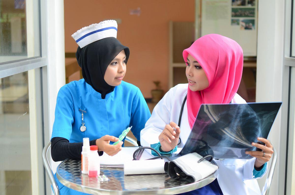 外国人看護師と一緒に働く時代に必要なこと