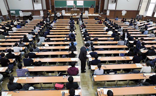 大学の英語入試に「異議あり」(上)