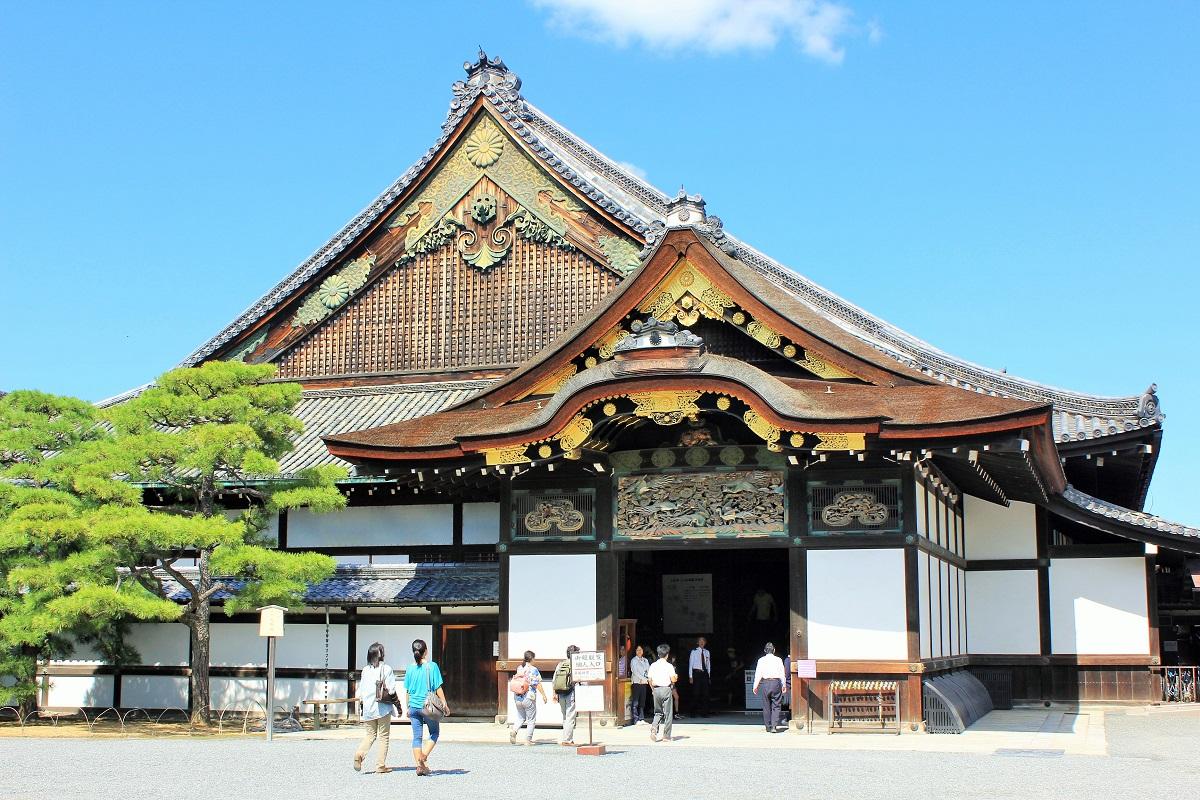 京都の世界遺産 追加すべきか、このままでいいか