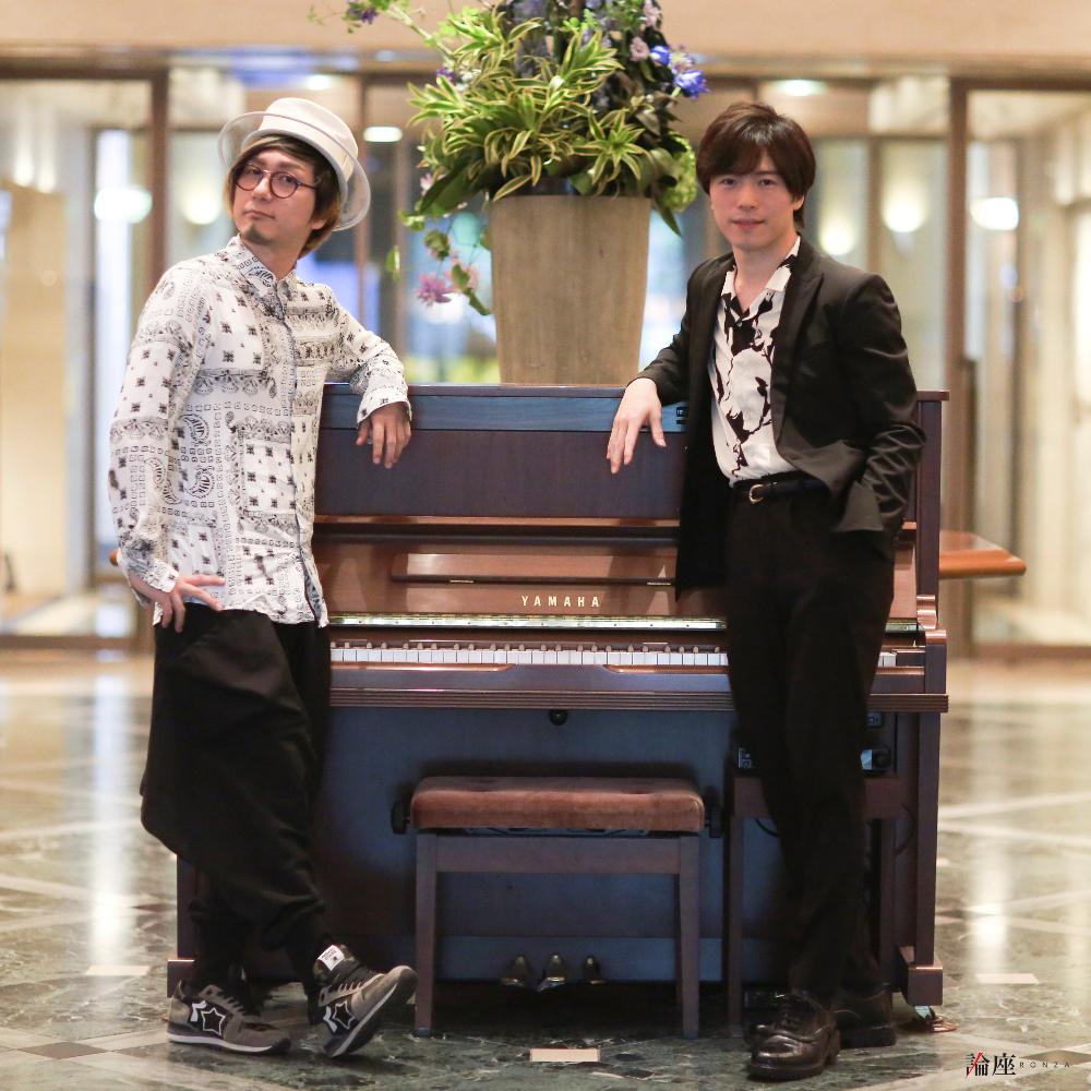 『海の上のピアニスト』出演、鍵盤男子/上
