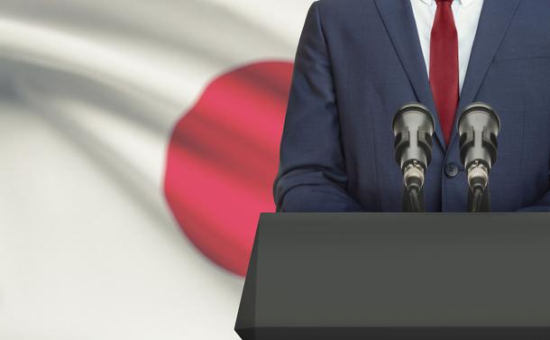 日本で進行する「静かな全体主義」への危惧