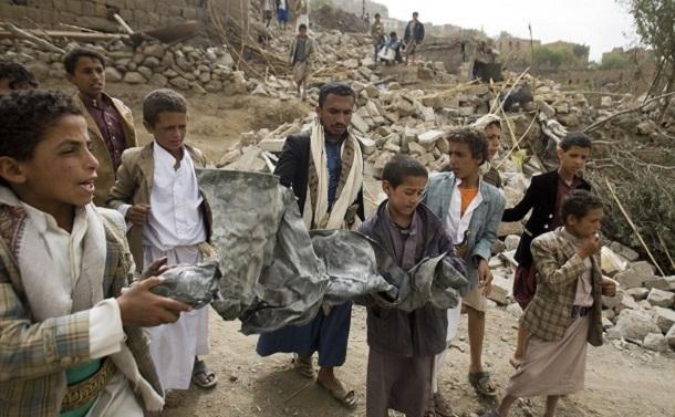 イエメン分裂、UAEの政策転換と孤立するサウジ