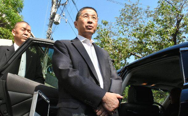 西川社長に即時辞任を勧告した日産は正しかったか