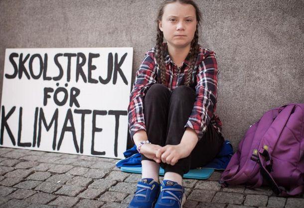 国連で怒ったスウェーデンの少女グレタの思い