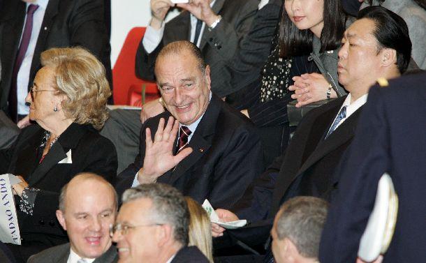 フランス人に愛された政治の怪物・シラク元大統領