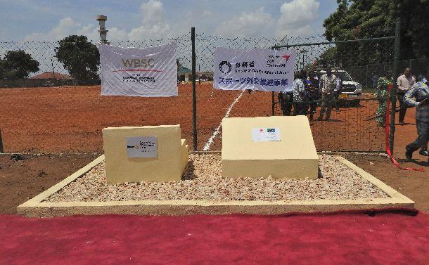 なんと首相も駆けつけた「タンザニア甲子園大会」