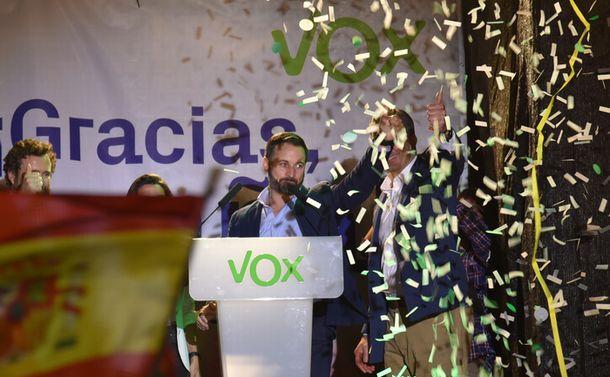 「連立交渉がまとまらない」スペインの混迷