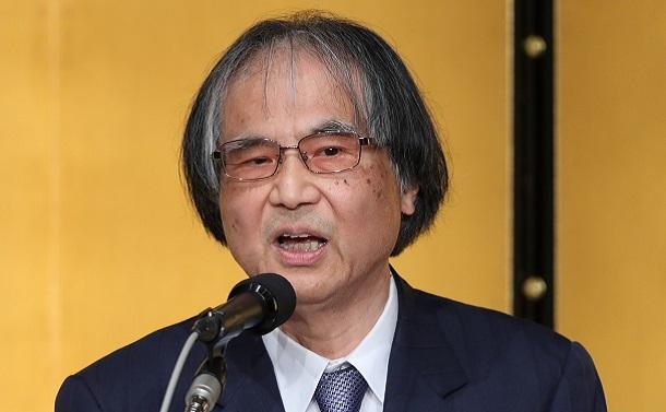 木庭顕氏に聞く 古典と近代の「複雑な関係」
