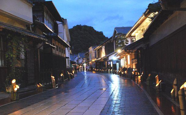 江戸時代の日本は「小さな国」ではなかった