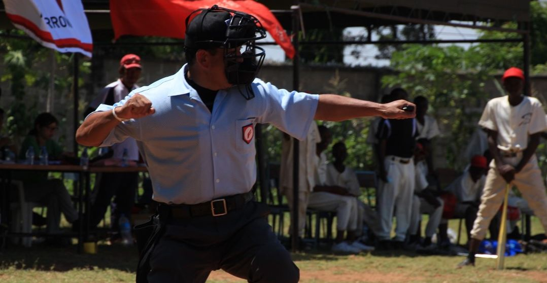 タンザニアで気づいた日本野球のガラパゴス化