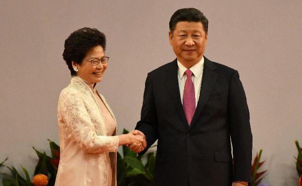 中国共産党による香港・台湾優遇策の残念な結果