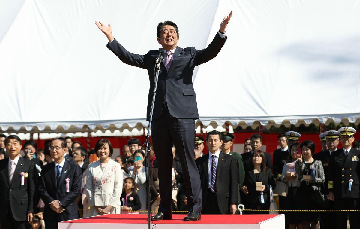 小沢一郎「福田総理は誠実だった」