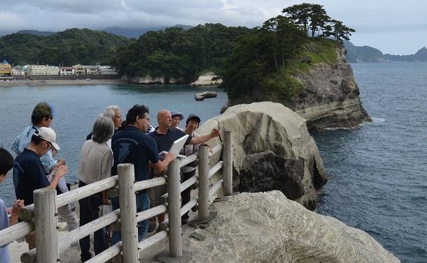 イルカ漁再開と伊豆半島ジオパーク
