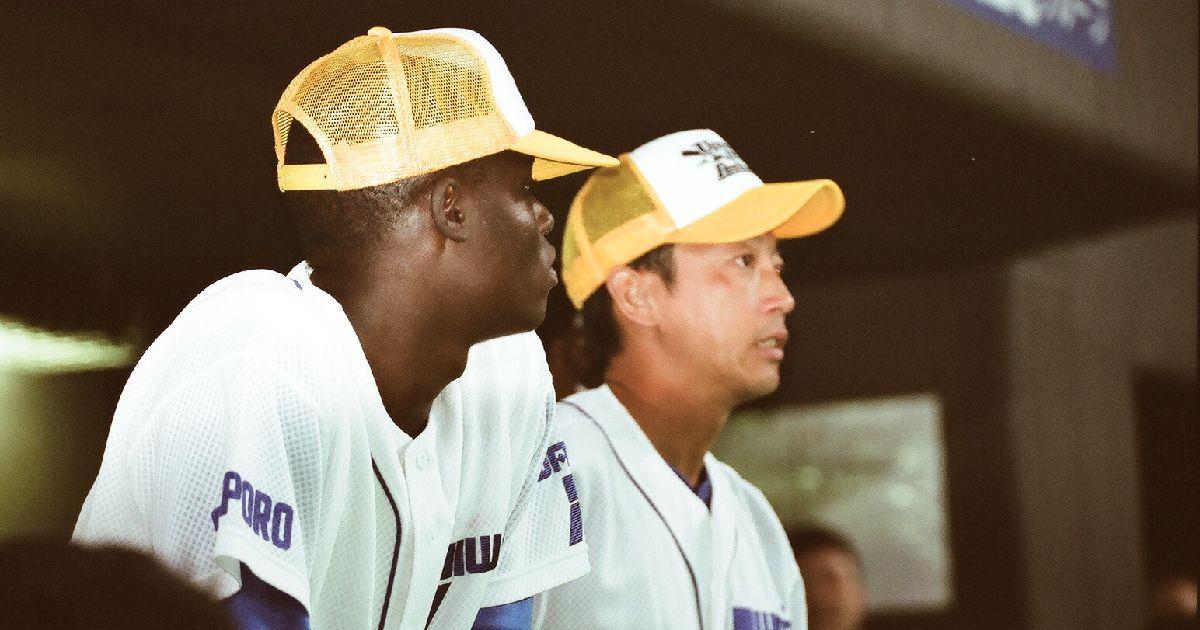ウガンダ野球を成長させた日本人の伝説的指導者