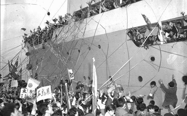 在日朝鮮人「帰国事業」60年後の真実(上)
