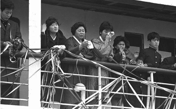 在日朝鮮人「帰国事業」60年後の真実(下)