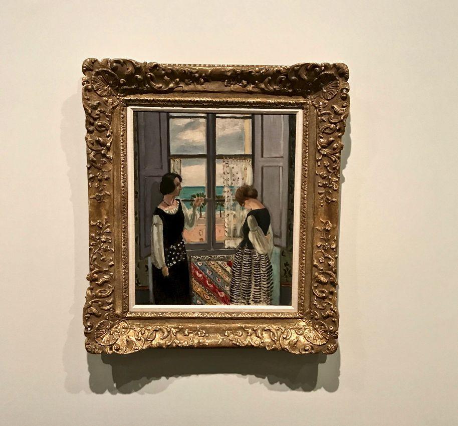 アートの「窓」から生まれた千変万化の表現の世界