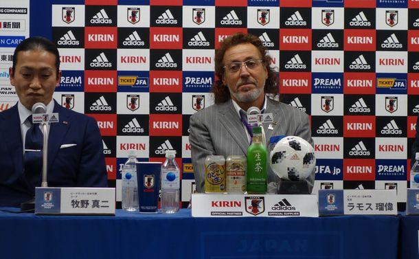 ビーチサッカーW杯で日本代表が14年ぶり4強に
