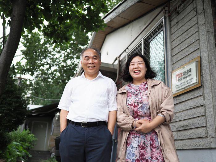 韓国で暮らす難民の人々の現状は?