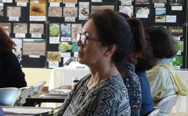 生物多様性の海、沖縄県大浦湾を守る